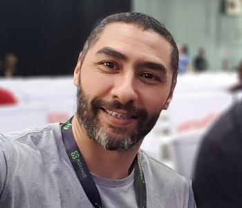 Michael J. Moraes