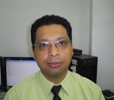 Daniel Rodrigues de Sousa